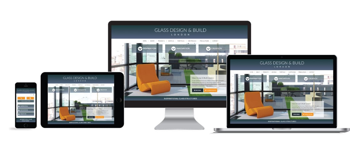 Excellent Website Design Will Be Mobile Friendly