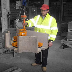 Building and Concrete Products