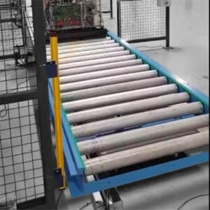 conveyor systems to increase productivity