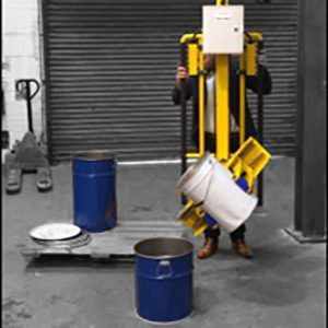 Drum and Barrell Handling