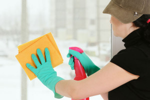all purpose Cleaning window cleaning
