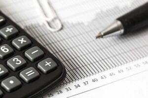 calculator end of year tax planning