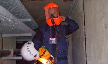 Medium Risk Confined Space Entry and Supervision