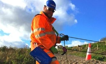 Embankments – Working on / Recovery from Slopes