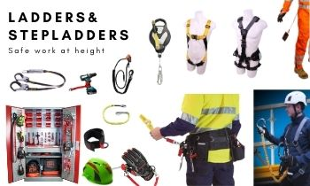 Ladders and Stepladders Equipment