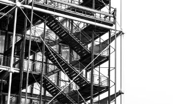 Work At Height and Harness Awareness